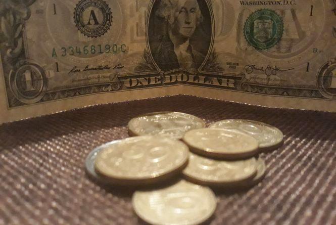 Долар подорожчав. Курс НБУ на 4 березня