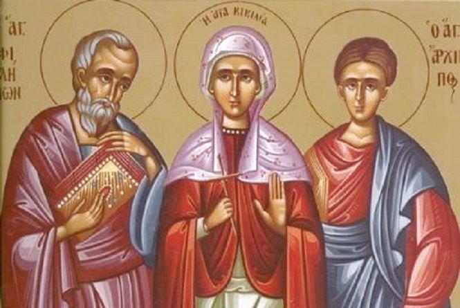 4 березня — Архипа та Филимона: що варто робити у цей день