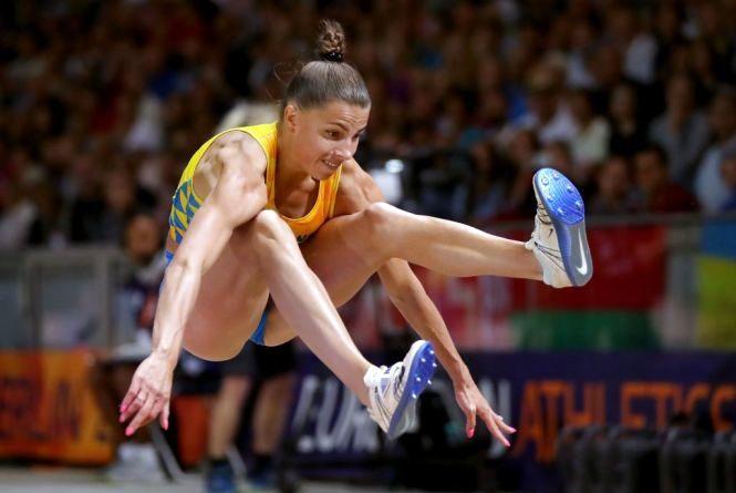 Хмельничанка Марина Бех-Романчук завоювала бронзу на чемпіонаті Європи