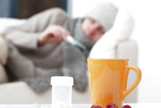 Хвороба відступає. Хмельничани стали менше хворіти на грип та ГРВІ
