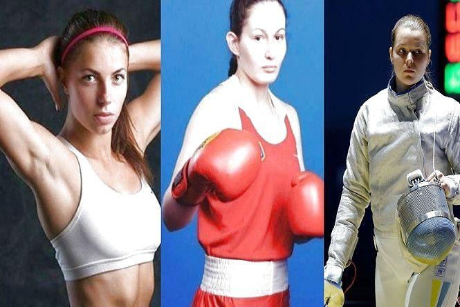 Троє спортсменок з Хмельниччини отримуватимуть президентські стипендії