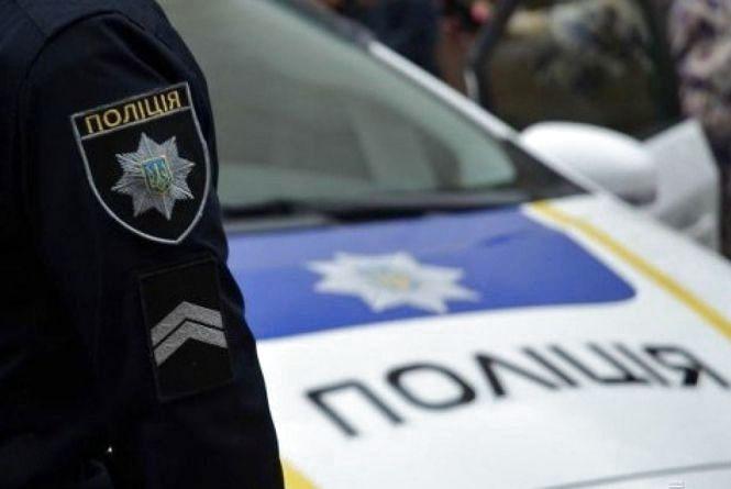 У Хмельницькому прокурора оформили за п'яне водіння та втечу від поліції