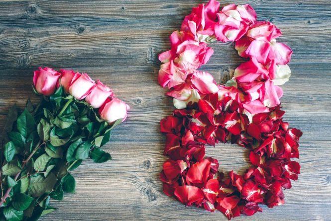8 березня – Міжнародний жіночий день: історія та особливості свята