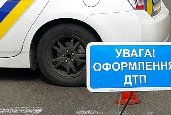 У ДТП в Летичеві постраждали 3 людини
