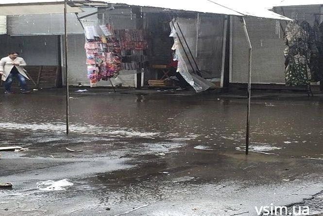 Дощі та сильний вітер: синоптик попередила українців про погіршення погоди