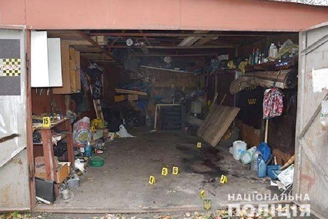 15 років відсидить хмельничанин, який вбив таксиста і викинув тіло на смітник