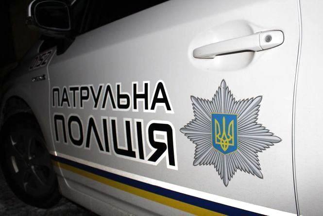 """У Хмельницькому розшукують водія """"Opel"""", який зник з місця ДТП"""