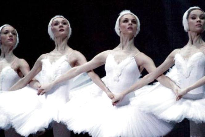 """У Хмельницькому покажуть балет """"Лебедине озеро"""""""