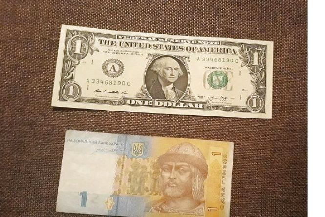 За скільки купують і продають валюту у Хмельницькому 17 березня