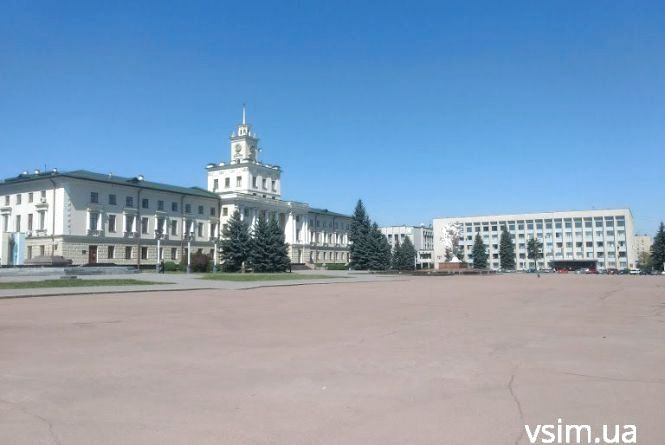 """Понеділок """"вріже"""" теплом: прогноз погоди у Хмельницькому на тиждень"""