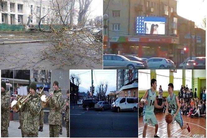 Атака негоди, порно у центрі міста та немовля під колесами: ТОП-5 новин тижня у Хмельницькому