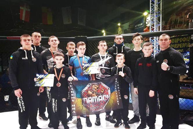 Хмельничани завоювали нагороди на чемпіонаті України з бойового мистецтва