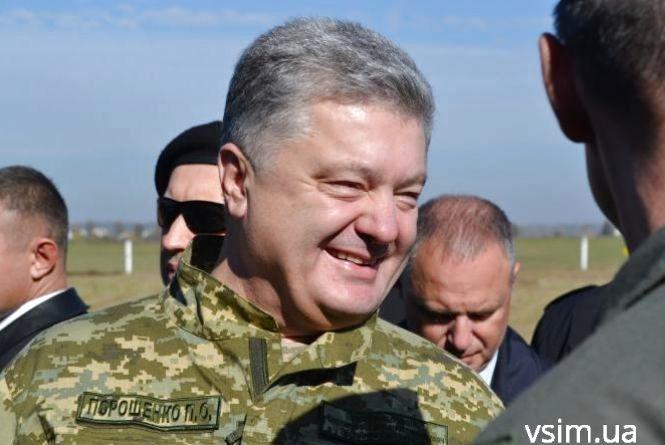 20 березня у Хмельницький приїде Петро Порошенко