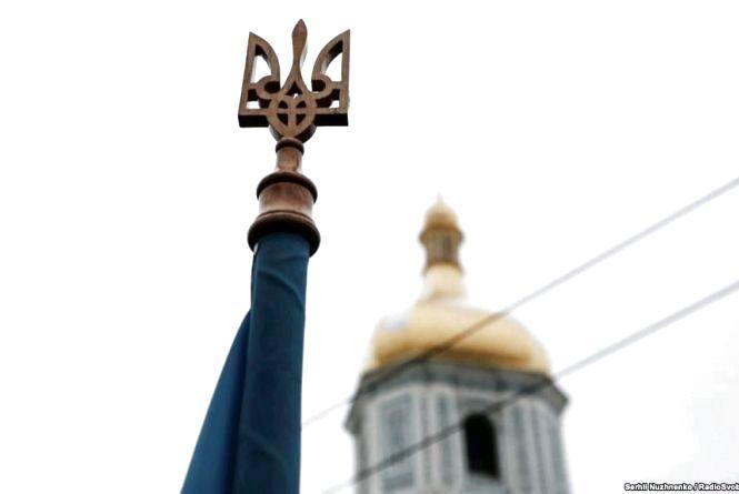 УПЦ МП на Хмельниччині залишила церква в Городоцькому районі