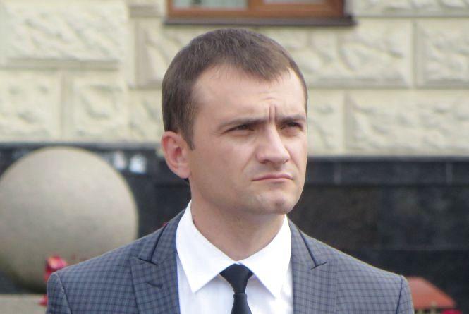 Півмільйона зарплати і частина квартири: що задекларував міський голова Хмельницького Олександр Симчишин