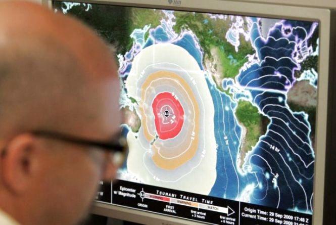 23 березня — Всесвітній день метеорології