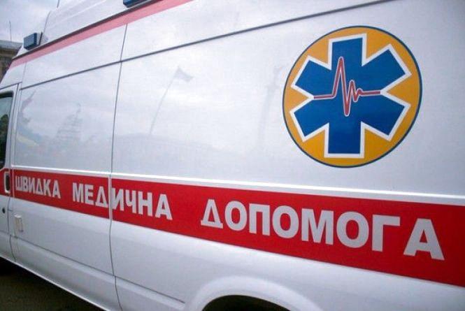 У Хмельницькому чоловіку, що впав у канаву, знадобилась допомога рятувальників
