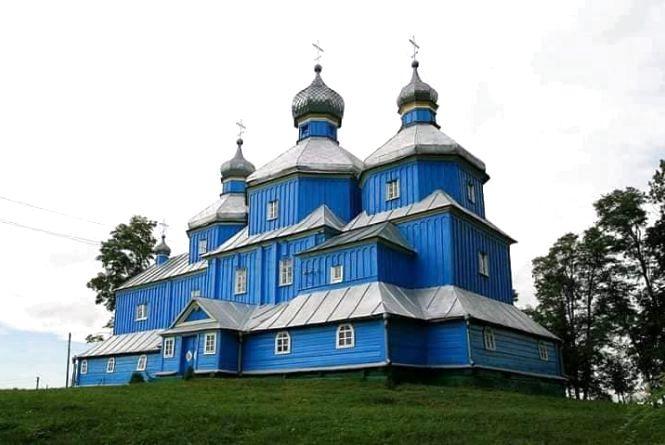 До ПЦУ вирішила приєднатися церква в Славутському районі