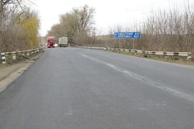 Дорожники закінчили ремонт на трасі поблизу Хмельницького: що там зробили