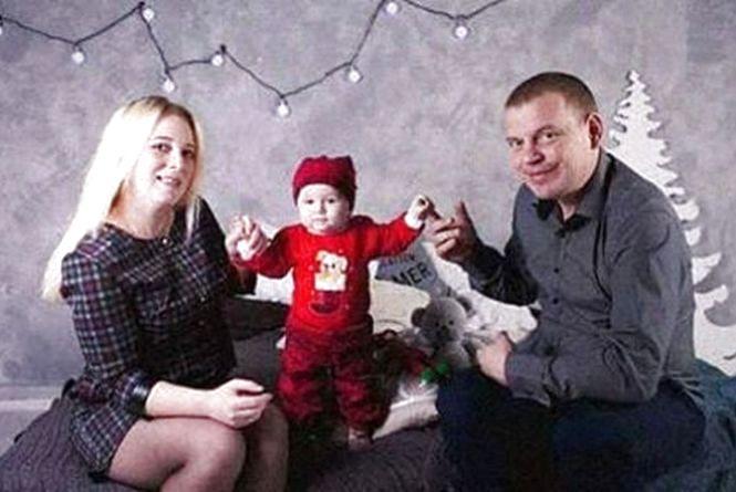 У Хмельницькому зник Андрій Зеленюк: на тата чекає двоє малюків (ОНОВЛЕНО)