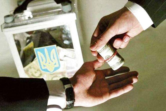 Факт дня: хмельницька поліція зафіксувала 12 випадків підкупу виборців
