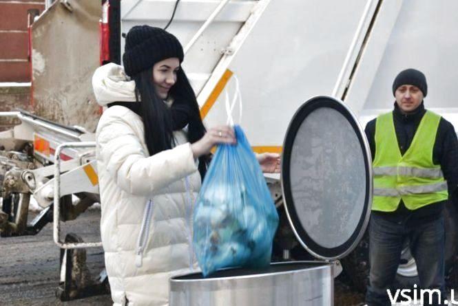 У Хмельницькому зросте вартість вивезення сміття