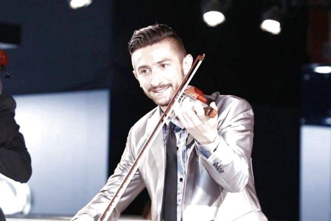 Про неймовірний концерт у Хмельницькому та свою творчість розповів Антон Вараниця