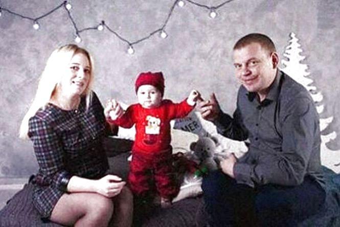 Знайшовся батько двох дітей Андрій Зеленюк із Хмельницького
