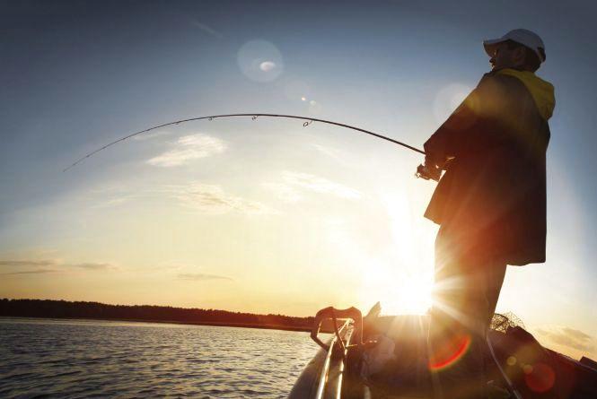 Де можна рибалити в нерест на Хмельниччині (КАРТА)