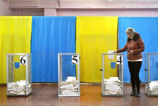 Коли оприлюднять дані екзит-полів голосування на виборах президента