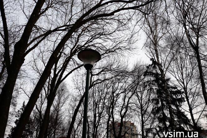 Антициклон Яна організує сонячну погоду у Хмельницькому: прогноз на 2 квітня