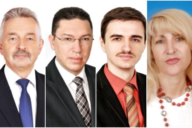 Квартири, машини, кредити: що задекларували заступники міського голови Хмельницького (ІНФОГРАФІКА)