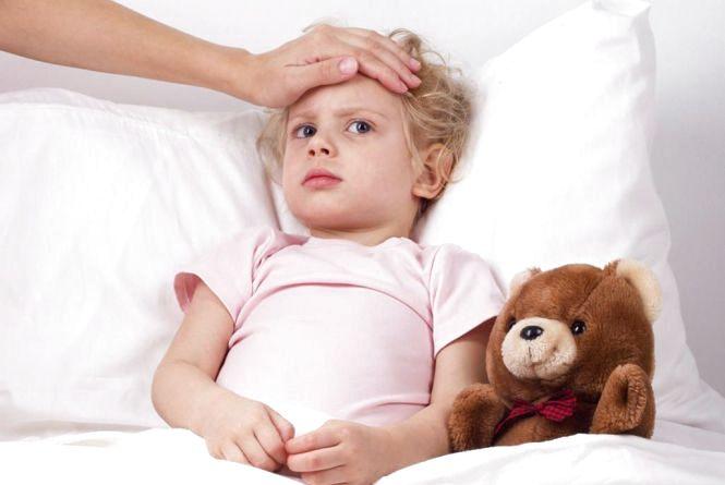 Ротавірус у Хмельницькому: госпіталізували вже 26 дітей