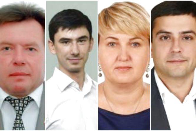 Що в декларації хмельницького депутата: чим багаті обранці від партії «Поруч» (ІНФОГРАФІКА)