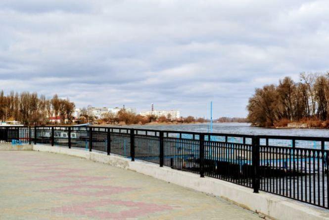 """""""Підставляйте носа сонцю"""": погода у Хмельницькому на вихідні"""