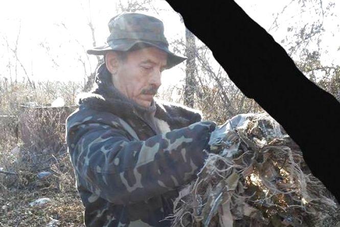 На Сході загинув Микола Неживий з Хмельницького