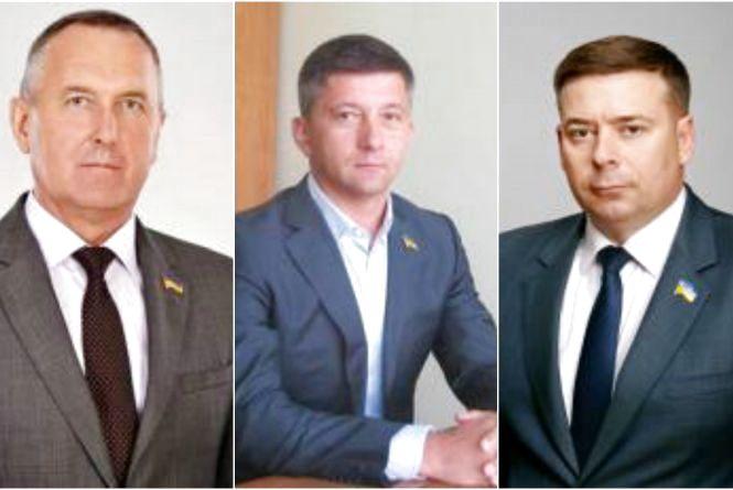 Що в декларації хмельницького депутата: чим багаті обранці від партії «БПП Солідарність» (ІНФОГРАФІКА)