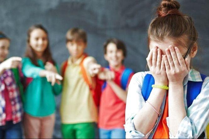 В Україні запустили перший онлайн-курс про булінг у школах та боротьбу з ним