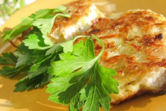 Смачний сніданок: готуємо капустяні котлети
