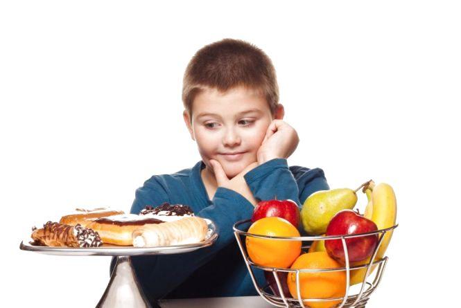 Як перейти на здорове харчування - поради МОЗ