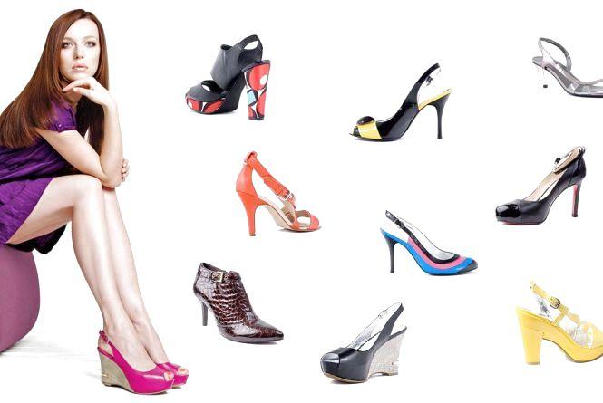 Вибираємо якісне взуття через інтернет (Новини компаній)