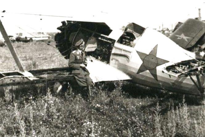 Яким був аеропорт на Пілотській: історія та фото
