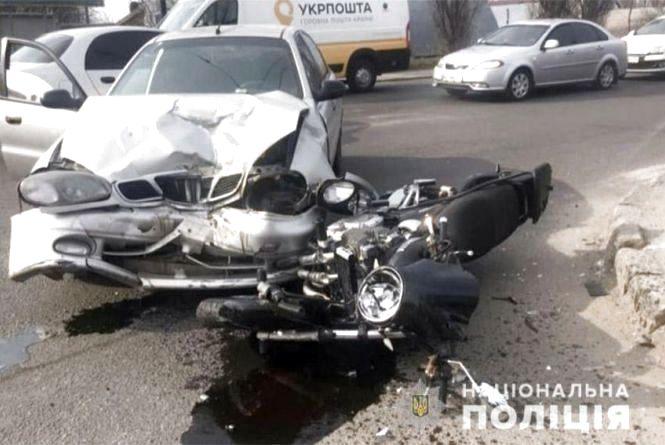 """Хроніка ДТП у Хмельницькому: аварійне перехрестя і """"п'яні"""" вихідні"""