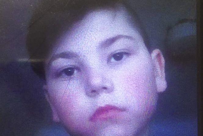 У Хмельницькому зник 12-річний Ілля. Його розшукують (ОНОВЛЕНО)