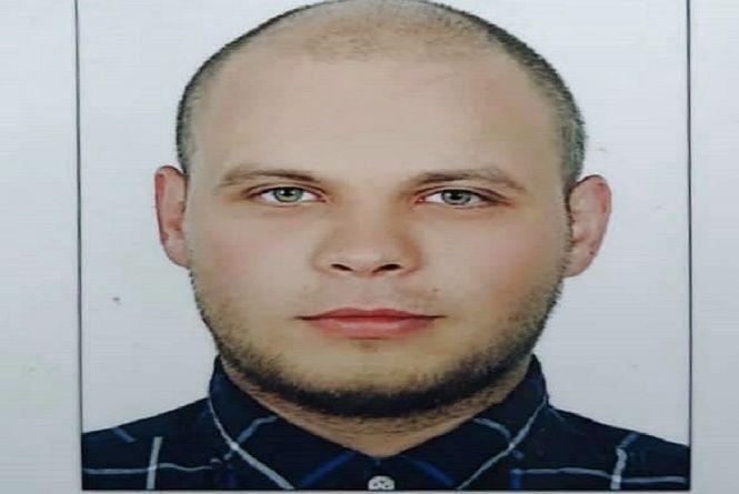 У Хмельницькому розшукують 25-річного Максима (ОНОВЛЕНО)