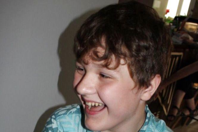 Танцює й вивчає IT-технології: про життєві перемоги 16-річного хмельничанина з ДЦП