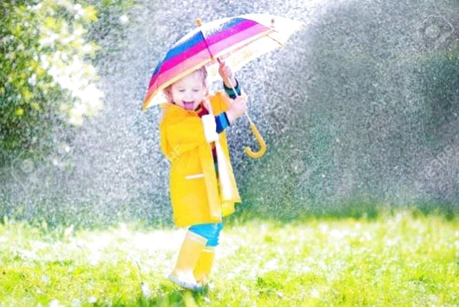 Сонце і дощ: що прогнозують синоптики для Хмельницького на вихідні