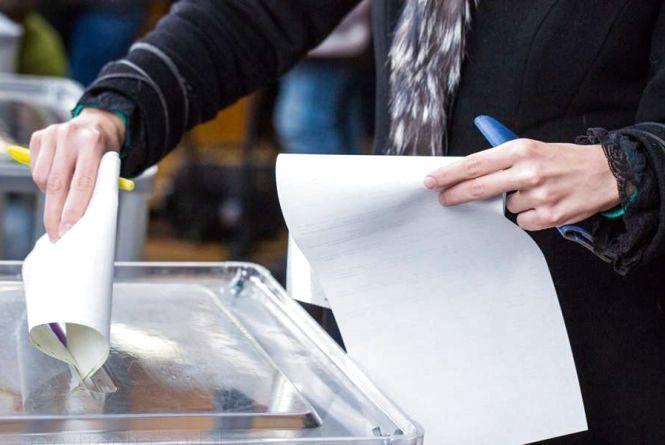 Чи збираєтеся ви йти на виборчу дільницю? (ГОЛОСУВАННЯ)