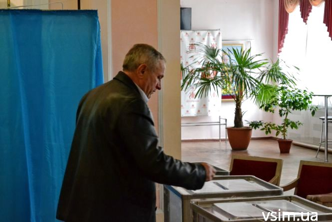 У списках виборців на Хмельниччині помітили «мертві душі»