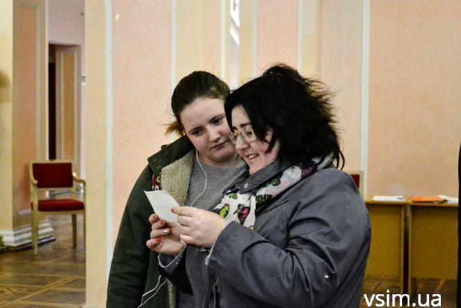 Факт дня: у другому турі президентських виборів проголосували 135 тисяч хмельничан